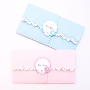 Baby Shower Gift Envelopes - Style #594605844