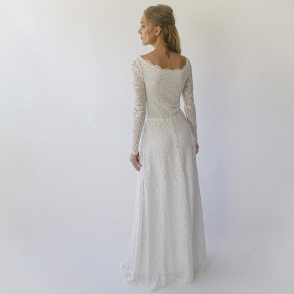 Long Sleeve Style #864689958