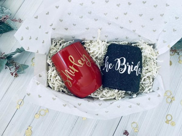 Mother of The Bride Gift Box - Style #887403138