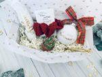 Bridesmaid Gift Basket Style #888346726