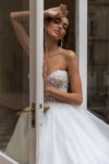 Luce + Sposa 2021 Collection - Sorrento, Italy - Ambre