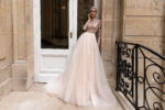 Luce + Sposa 2021 Collection - Sorrento, Italy - Andreea