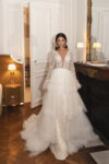 Luce + Sposa 2021 Collection - Sorrento, Italy - Aurelie