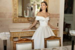 Luce + Sposa 2021 Collection - Sorrento, Italy - Ilaria
