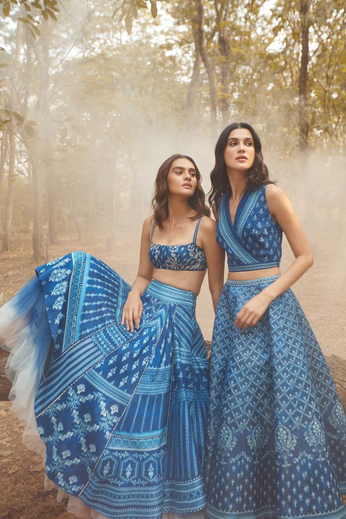 Anita Dongre - The River Nymph