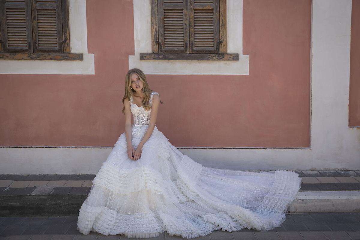 Dovita Bridal - The Gloria Collection - Alisa