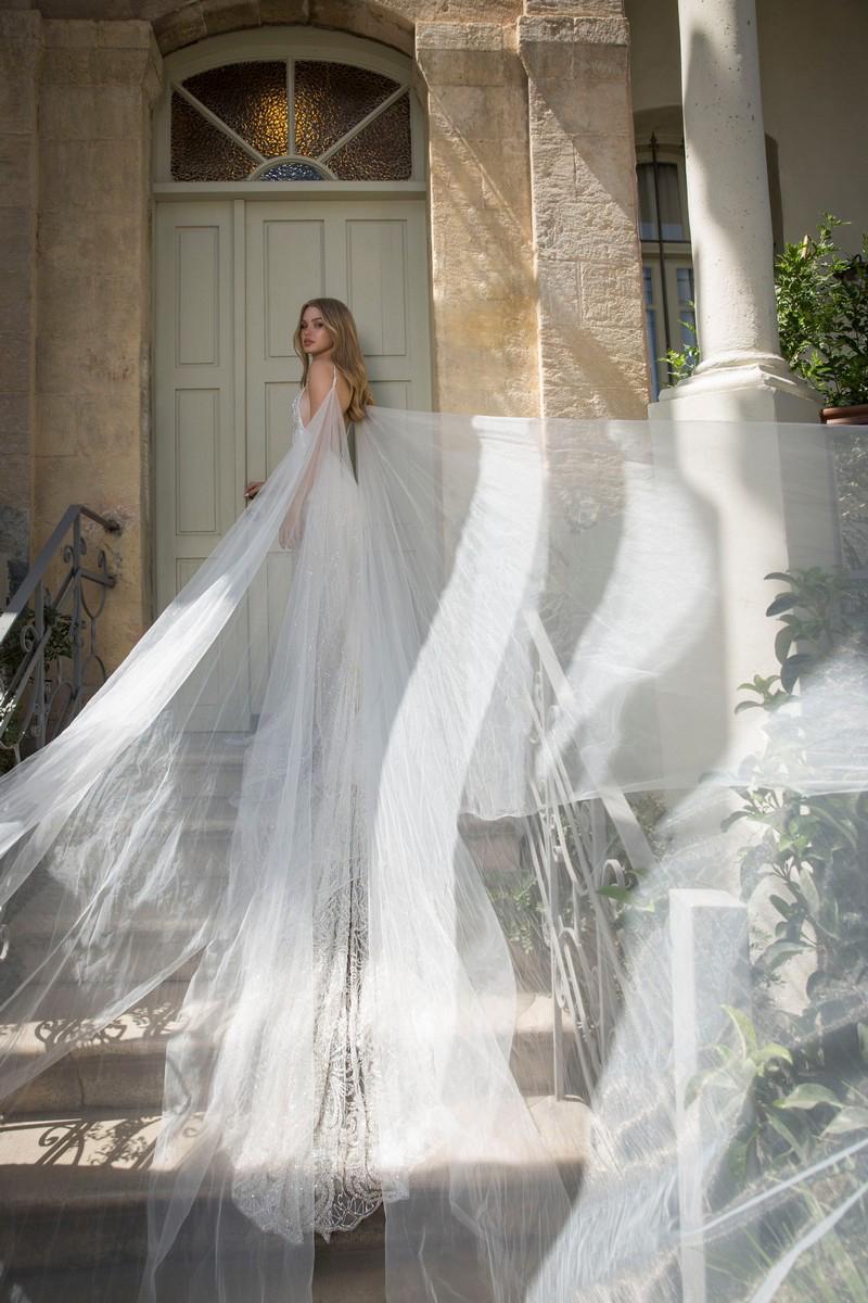 Dovita Bridal - The Gloria Collection - Leona