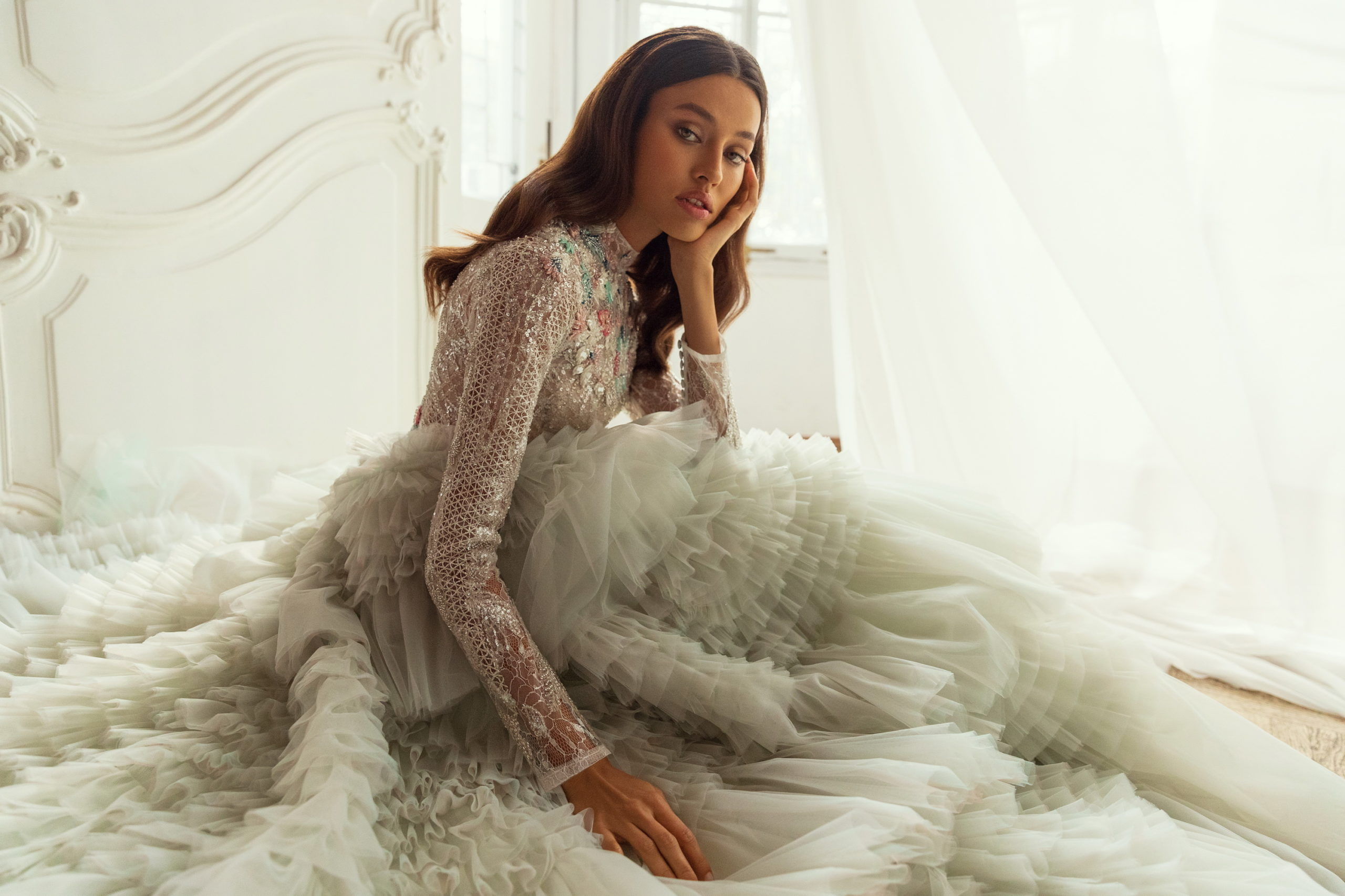 Luce Sposa - Shades of Couture - Abigail