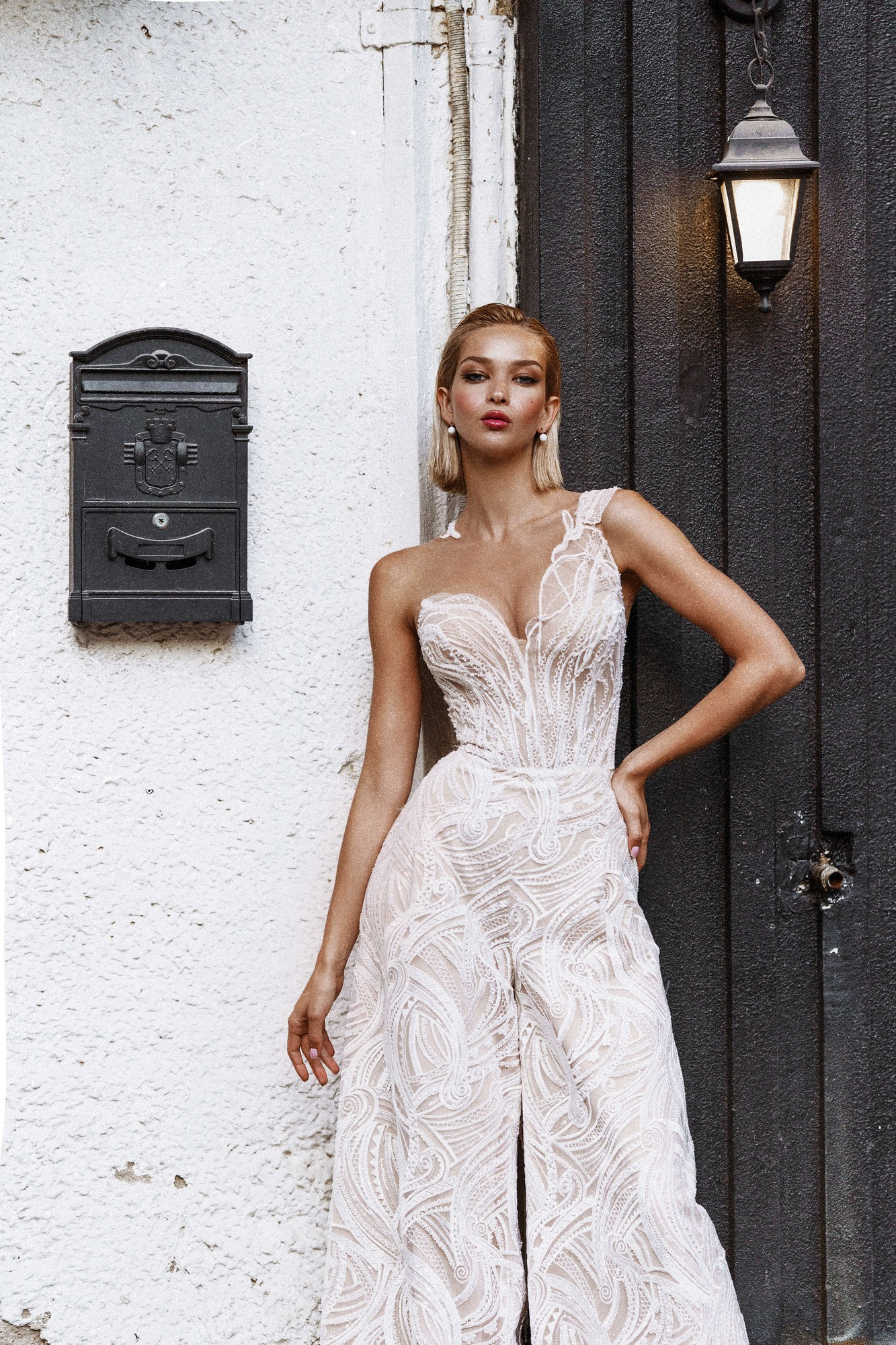 Marrakesh from the Oh My Bride! Collection by Rara Avis
