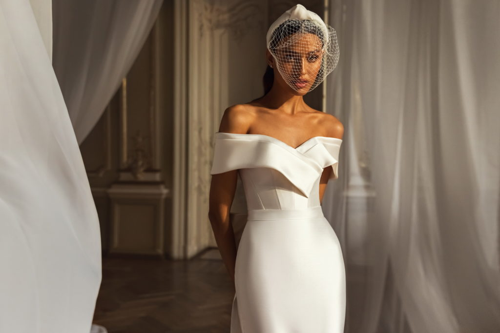 Luce Sposa - Shades of Couture - Emerson