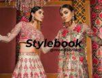 Nomi Ansari - Stylebook